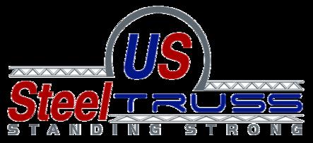 US Steel Truss Logo