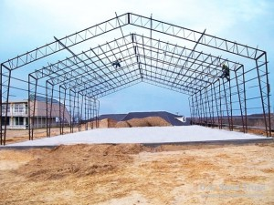 US Steel Truss-005l