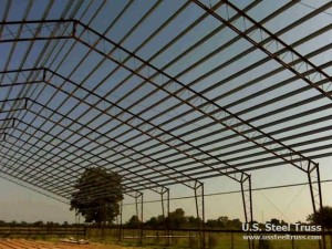 US Steel Truss-015l