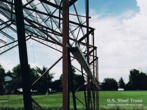 US Steel Truss-022l