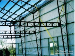 US Steel Truss-034l