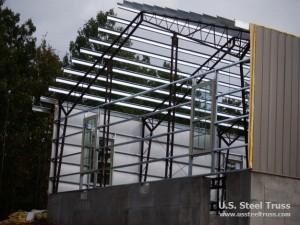 US Steel Truss-035l