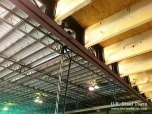 US Steel Truss-036l