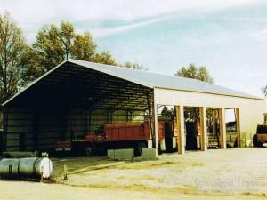 US Steel Truss-038l