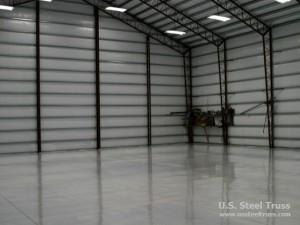 US Steel Truss-039l