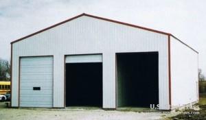 US Steel Truss-040l