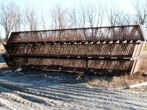 US Steel Truss-042l