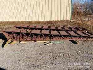 US Steel Truss-043l