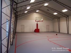 US Steel Truss-046l