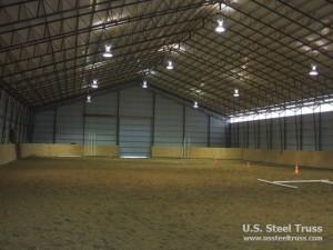 US Steel Truss-048l