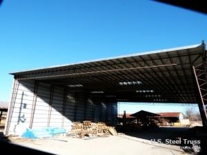 US Steel Truss-055l